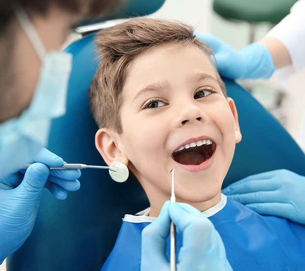 Miami Dental Sealants