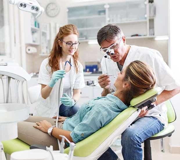 Miami Dental Services