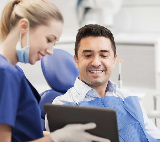 Miami General Dentistry Services