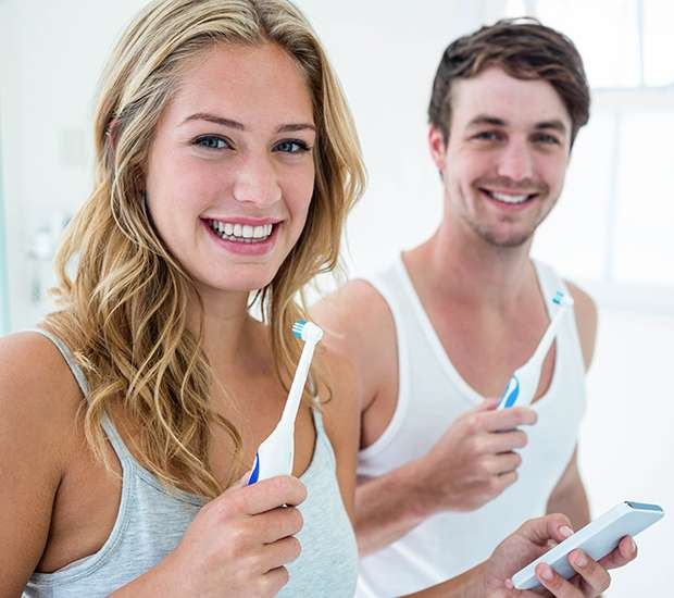 Miami Oral Hygiene Basics